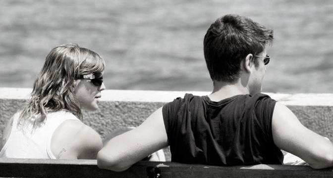 Resolución de conflictos de pareja