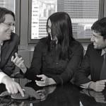 Resolución de conflictos profesionales